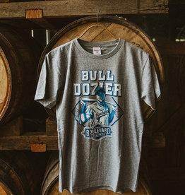 Hunter + Whit | Bull Dozier