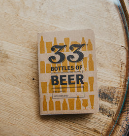 Pocket Beer Journal