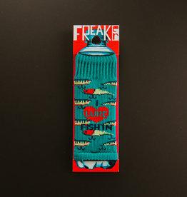 """Freaker Knit Koolie """"I Lure Fish In"""""""