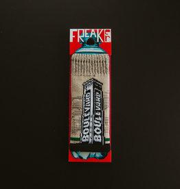 """Freaker Knit Koolie """"Boulevard"""""""