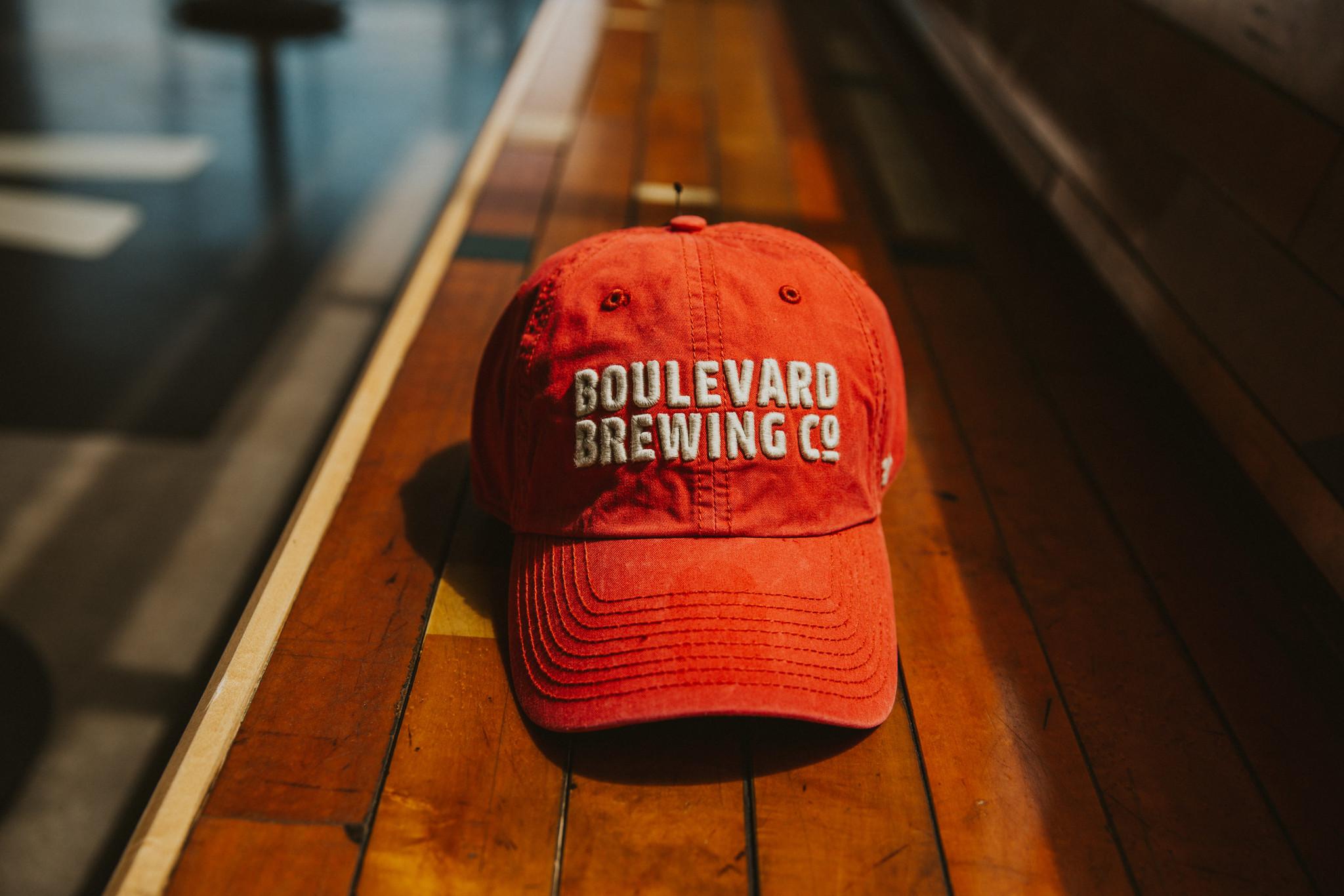 Boulevard Brewing Hudson - Red