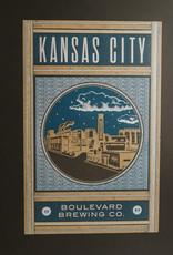 Hammerpress KC Poster