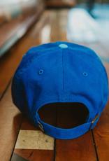 KC Pils Two-Tone Clean Up Cap