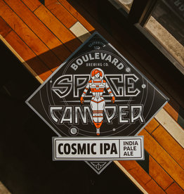 Space Camper Diamond Tin Tacker