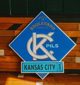 KC Pils Diamond Tin Tacker
