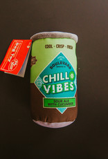 Chill Vibes Plush Toy