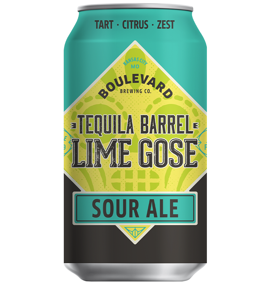 Tequila Barrel Lime Gose Six Pack