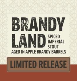 Boulevard Brewing Co. Brandy Land Four Pack 12 oz.