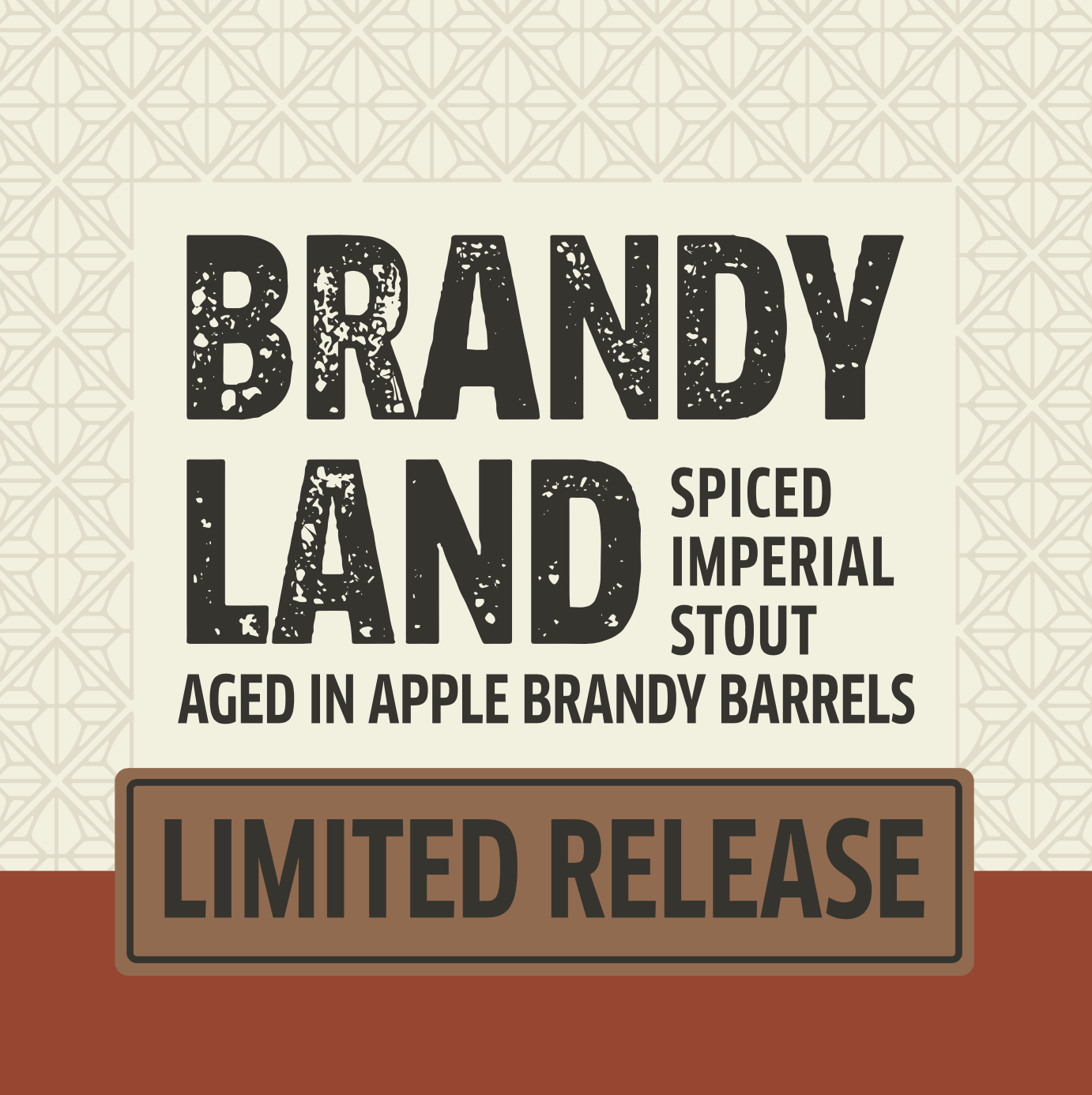 Boulevard Brewing Co. Brandy Land Four Pack 12 oz.