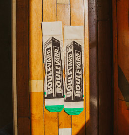 Boulevard Brewing Freaker Socks
