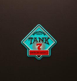 Tank 7 Magnet