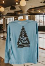 Rec Deck Long Sleeve Tee