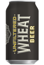 Unfiltered Wheat Mix Twelve Pack 12 oz cans