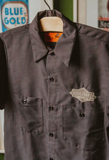 Charcoal Logo Workshirt