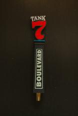 Boulevard Brewing Co. Tank 7 Tap Handle