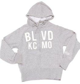 BLVD KCMO Women's Hoodie