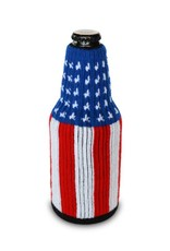 "Freaker Knit Coozie ""Baberaham Lincoln"""