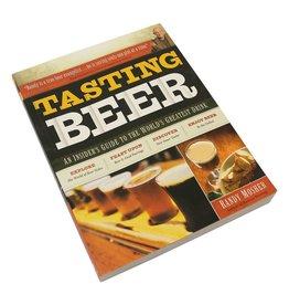 Tasting Beer Book