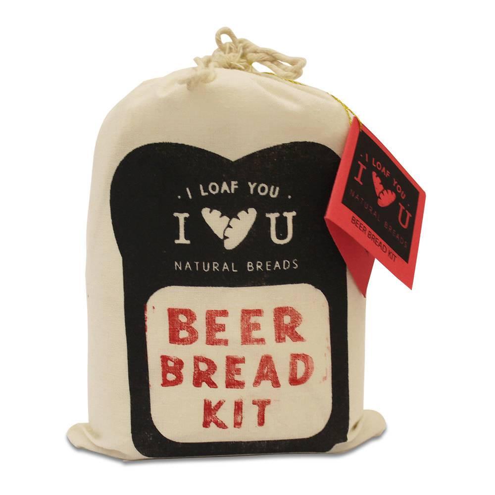 I Loaf You BEER BREAD KIT