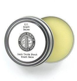 Dark Truth Stout Beard Balm