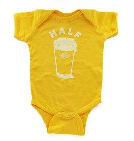 Half Pint Onesie