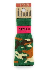 """Freaker Knit Coozie """"Arnold"""""""