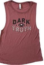 Women's Dark Truth Tank