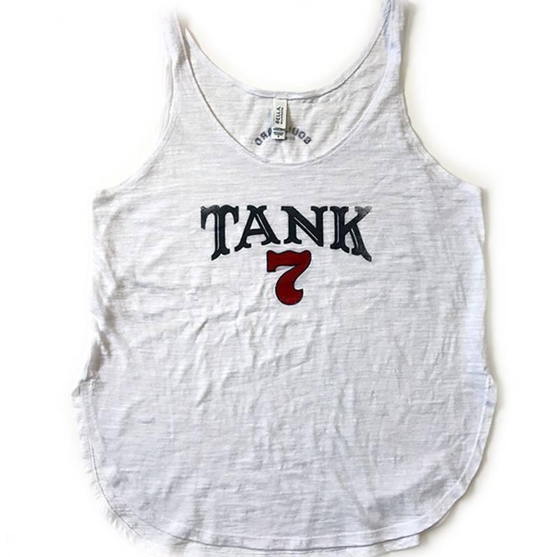 Women's T7 Tank
