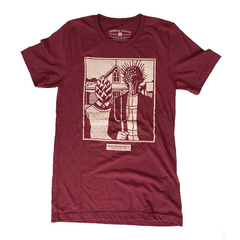 American Gothic Tee