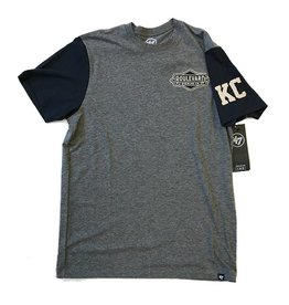 Diamond KC Double Rundown Tee