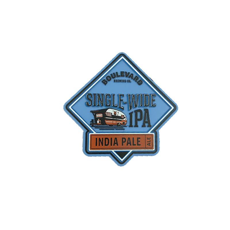 Single Wide IPA Magnet