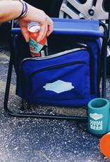 MMI KC Pils Blue Cooler Chair