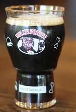 Bully Porter Glass