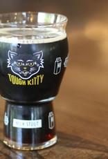 Tough Kitty Glass