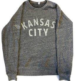 Kansas City Crewneck Sweatshirt