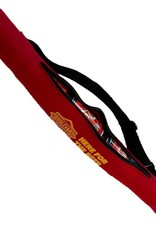 MMI Cooler Tube - Red