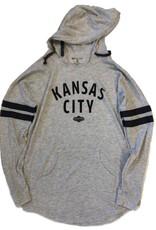 Women's Kansas City Pullover