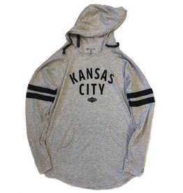 Women's Kansas City Pullover