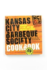 Kansas City Barbeque Society Cookbook