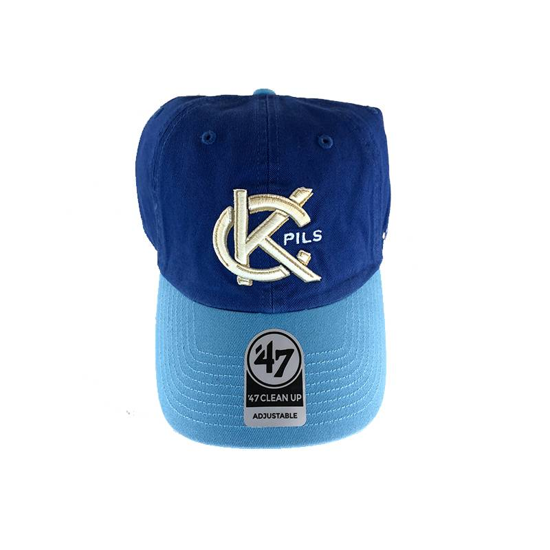 KC Pils Two-Tone Clean Up Cap