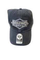 Diamond Logo Clean Up Cap