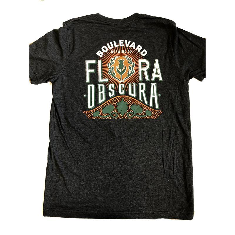 Flora Obscura Tee