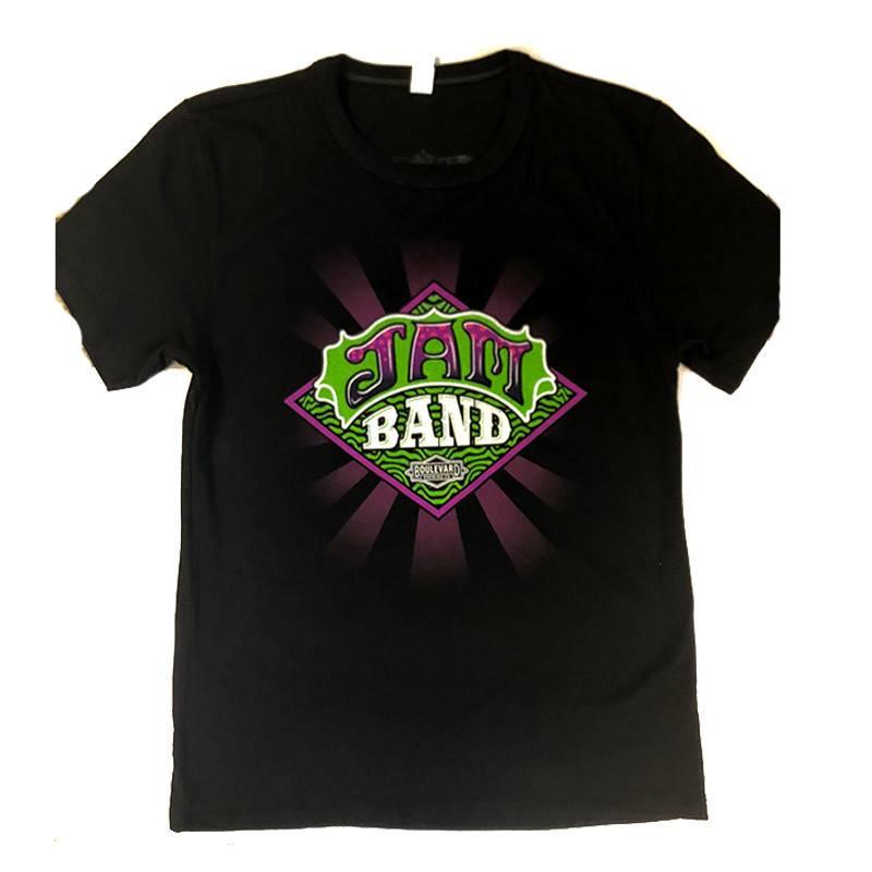 Jam Band Vintage Tee