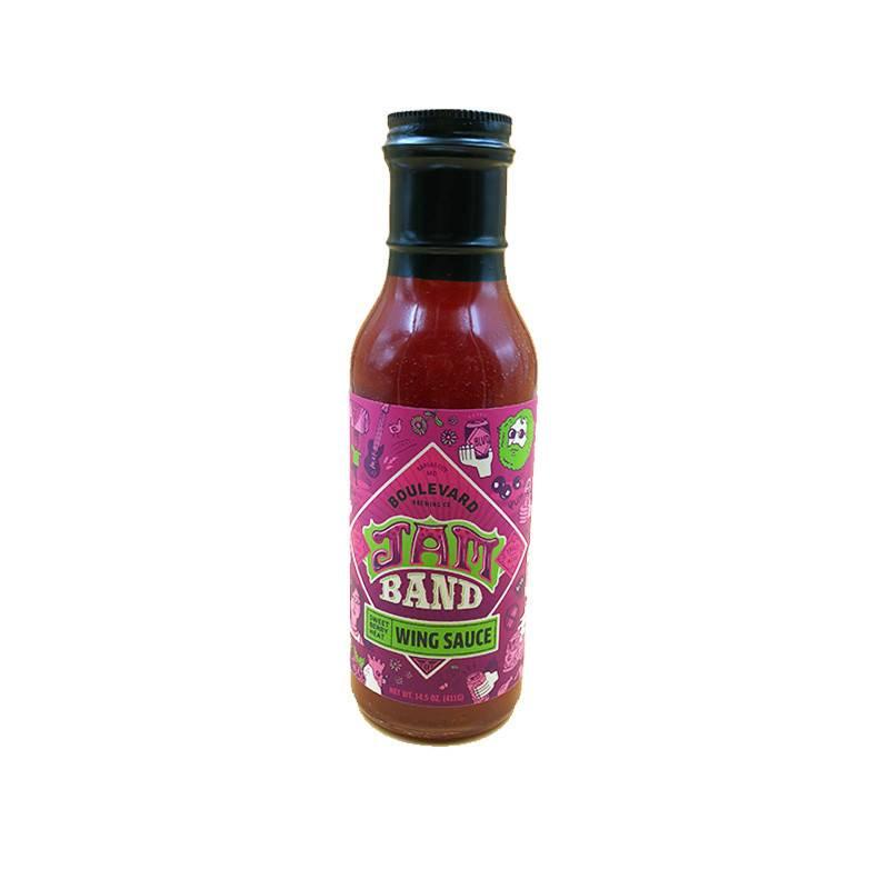 Jam Band Wing Sauce