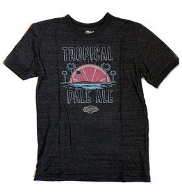 Tropical Pale Ale Tee (Black)