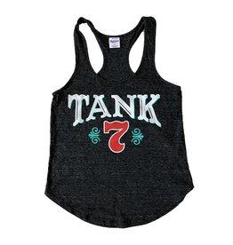 Charlie Hustle Women's Tank 7