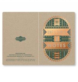 Hammerpress Unfiltered Notes Notebook