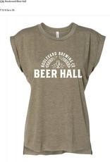 Women's Beer Hall Tee