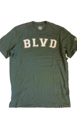 BLVD Fieldhouse Tee