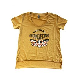 Women's Changeling Tee